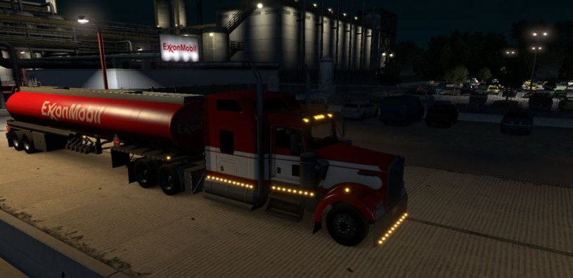 Real Companies & Trailers Pack v1 7 (1 35) – Grimes Mods