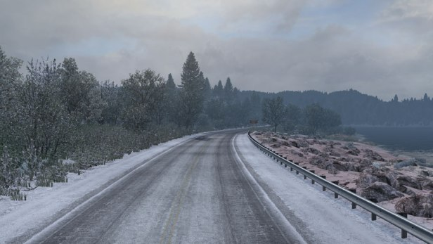 Frosty Winter Weather Mod v2 6 (1 35) – Grimes Mods – Euro